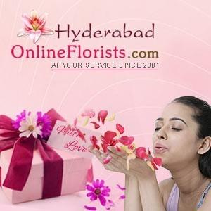 Online Valentine's Day Gift to Hyderabad under Rs 299